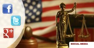 legal social media marketing, seo