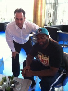 george magalios michael oher