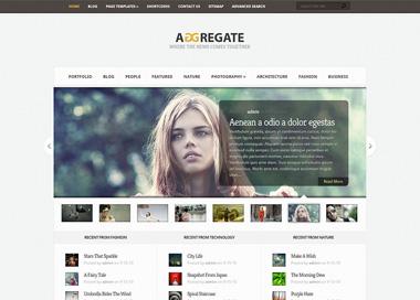 Design 11 | Aggregate