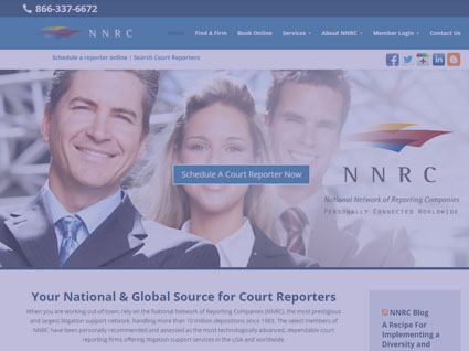 NNRC Website