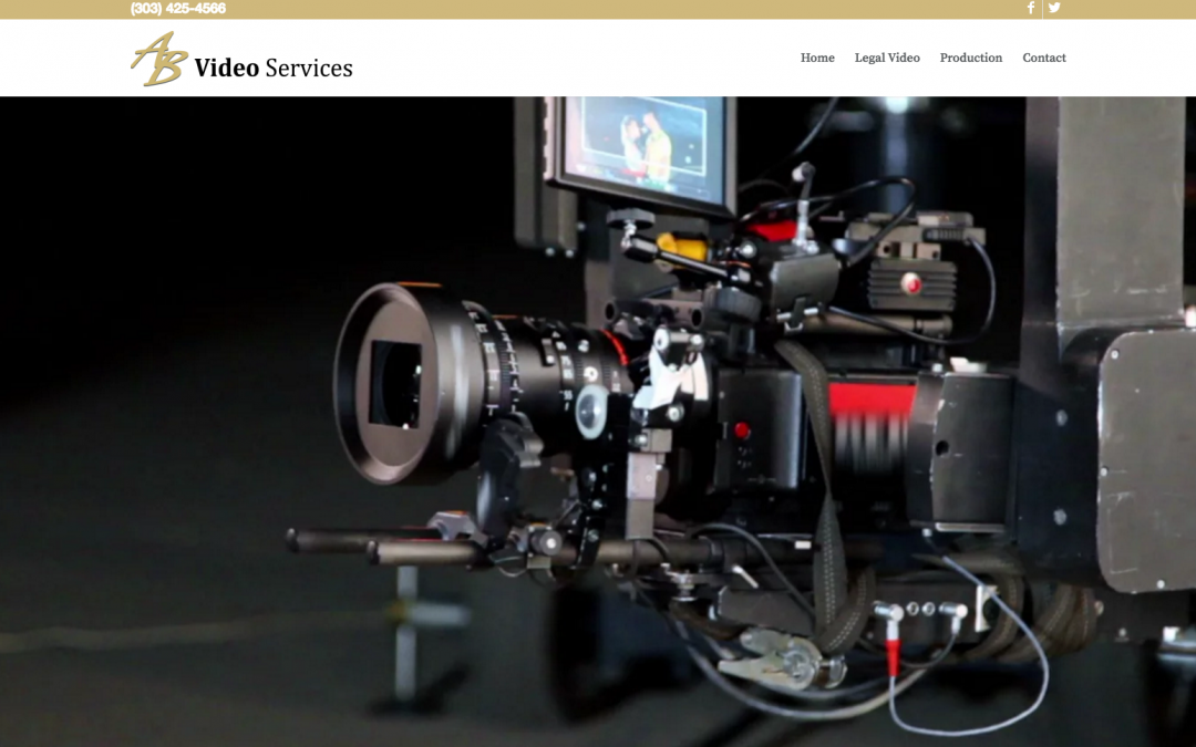 New Portfolio Addition: AB Video Services