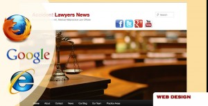 web design for law offices