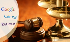 search engine optimization (SEO) for personal injury law