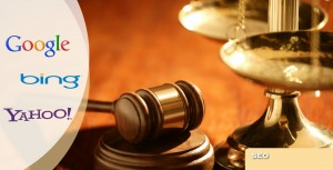 seo for the legal profession