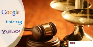search engine optimization for law offices