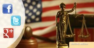 social media legal internet marketing