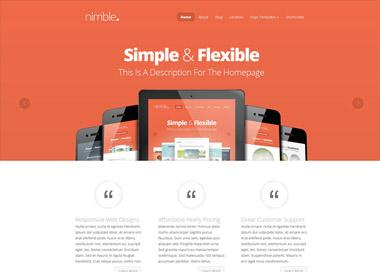 Design 3 | Nimble